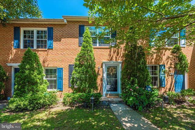 560 Cotswold Court, FREDERICK, MD 21703 (#MDFR284388) :: Colgan Real Estate