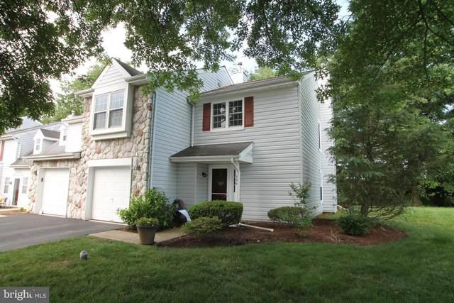 336 Independence, SOUTHAMPTON, PA 18966 (MLS #PABU530484) :: Kiliszek Real Estate Experts