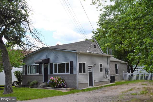 1706 Woodland Drive, DUNDALK, MD 21222 (#MDBC532910) :: RE/MAX Advantage Realty
