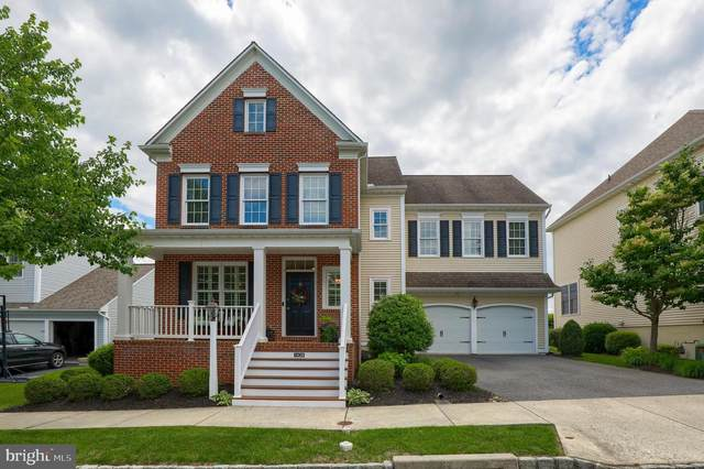 1428 Amberly Street, LANCASTER, PA 17601 (#PALA184092) :: Murray & Co. Real Estate