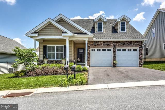 591 Allegiance, LITITZ, PA 17543 (#PALA184094) :: Iron Valley Real Estate