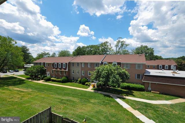 760 Quince Orchard Boulevard #202, GAITHERSBURG, MD 20878 (#MDMC764154) :: Tom & Cindy and Associates