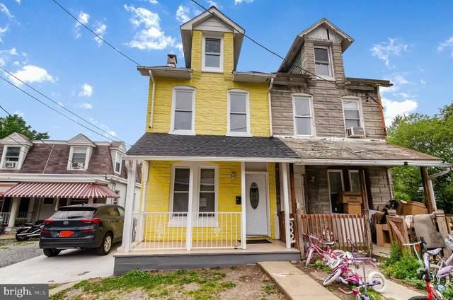 2818 Moyers Lane, READING, PA 19605 (#PABK379300) :: Colgan Real Estate