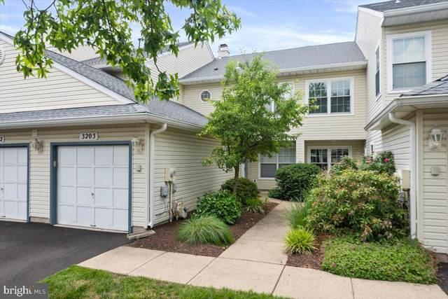 3203 Sterling #118, YARDLEY, PA 19067 (#PABU530492) :: Jason Freeby Group at Keller Williams Real Estate