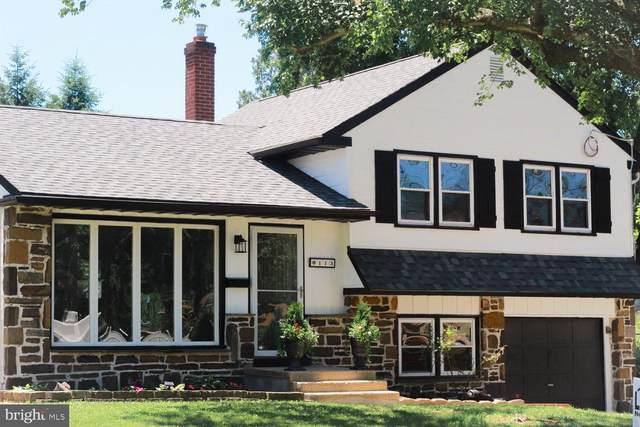 113 N Pelham Road, VOORHEES, NJ 08043 (#NJCD422482) :: Erik Hoferer & Associates