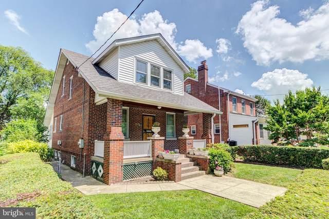 6815 8TH NW, WASHINGTON, DC 20012 (#DCDC526920) :: The Matt Lenza Real Estate Team