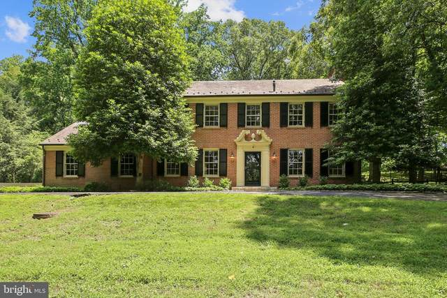 8915 Bel Air Place, POTOMAC, MD 20854 (#MDMC764164) :: The Redux Group