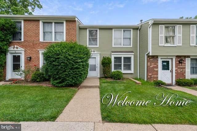 7 Aspen, MONMOUTH JUNCTION, NJ 08852 (#NJMX126954) :: Potomac Prestige