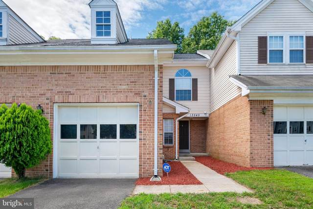 13545 Lord Baltimore Place, UPPER MARLBORO, MD 20772 (#MDPG610346) :: Shawn Little Team of Garceau Realty