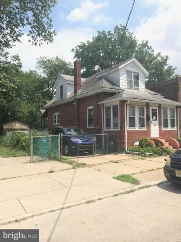 30 N 33RD Street, CAMDEN, NJ 08105 (#NJCD422492) :: Jason Freeby Group at Keller Williams Real Estate
