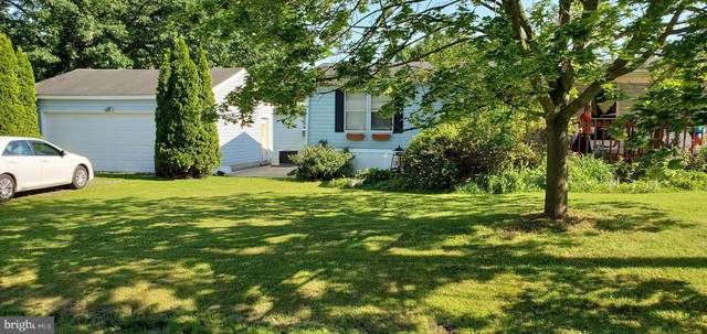 2 Inverness Drive, NORTH EAST, MD 21901 (#MDCC175276) :: AJ Team Realty