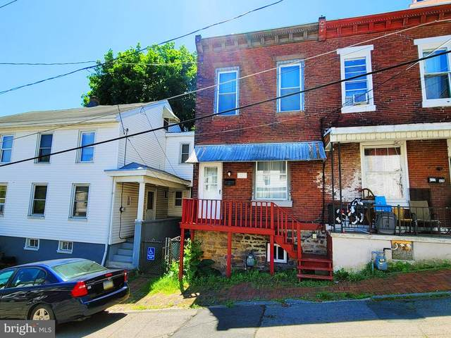 323 Race, POTTSVILLE, PA 17901 (#PASK135834) :: TeamPete Realty Services, Inc