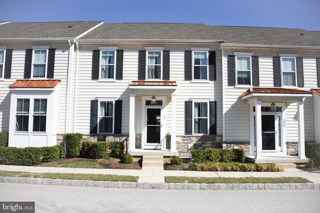 91 Delancey Place, PLYMOUTH MEETING, PA 19462 (#PAMC697590) :: Ramus Realty Group