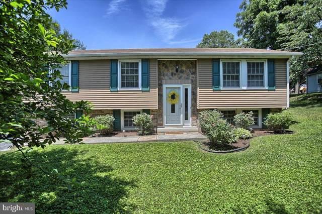 1495 Orrs Bridge Road, ENOLA, PA 17025 (#PACB136102) :: The Joy Daniels Real Estate Group