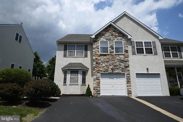 933 Heritage Drive, NORRISTOWN, PA 19403 (#PAMC697592) :: Sunrise Home Sales Team of Mackintosh Inc Realtors