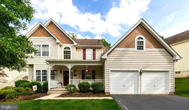 170 Glenwood Avenue, COLLEGEVILLE, PA 19426 (#PAMC697596) :: Erik Hoferer & Associates