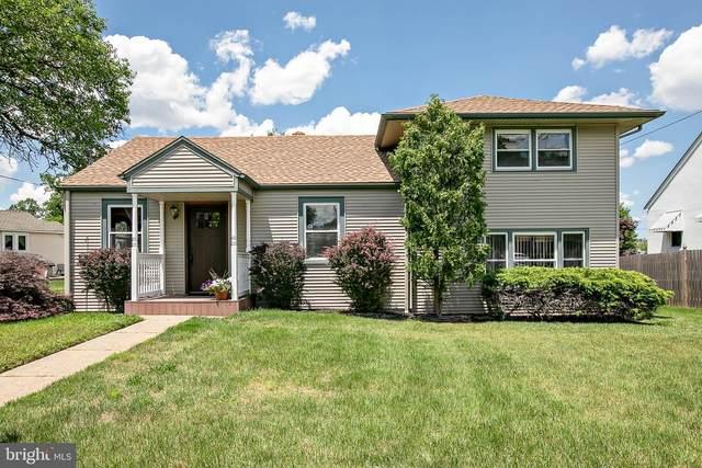 223 Elmer Avenue, RUNNEMEDE, NJ 08078 (MLS #NJCD422498) :: The Dekanski Home Selling Team