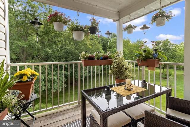 534 Walden Circle, ROBBINSVILLE, NJ 08691 (#NJME314288) :: Sunrise Home Sales Team of Mackintosh Inc Realtors