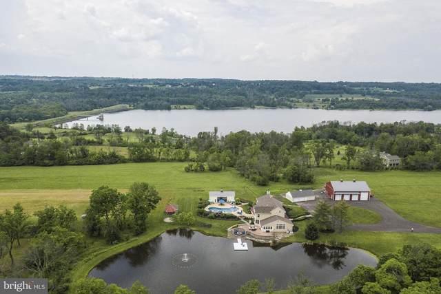 414 Old Ironhill, DOYLESTOWN, PA 18901 (#PABU530502) :: Blackwell Real Estate