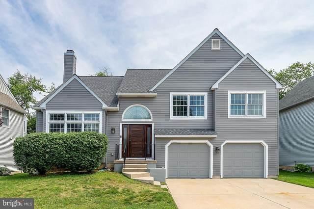 204 Sussex Road, SWEDESBORO, NJ 08085 (#NJGL277292) :: The Schiff Home Team