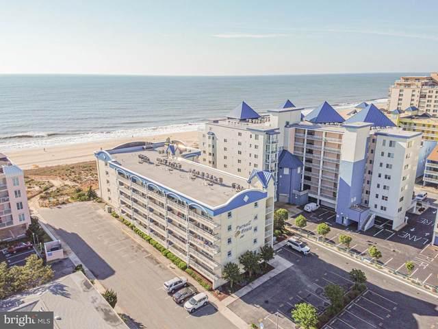 6007 Atlantic #207, OCEAN CITY, MD 21842 (#MDWO123248) :: Atlantic Shores Sotheby's International Realty
