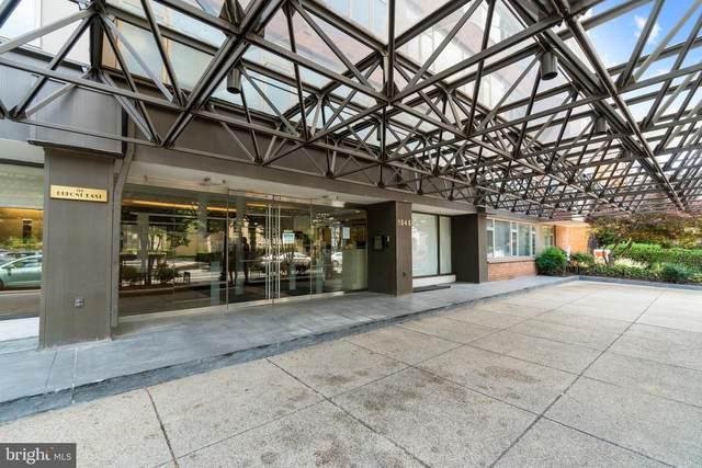 1545 18TH Street NW #108, WASHINGTON, DC 20036 (#DCDC526944) :: Crossman & Co. Real Estate