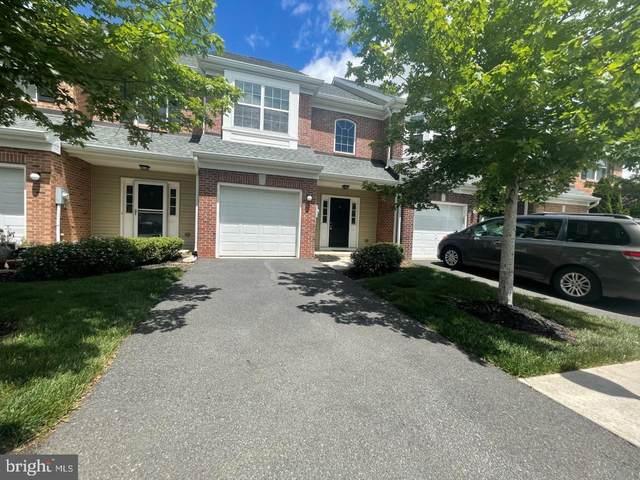 6 Flagger Lane, TRENTON, NJ 08619 (#NJME314294) :: Ramus Realty Group