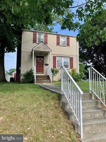 701 Lees Lane, COLLINGSWOOD, NJ 08108 (#NJCD422500) :: LoCoMusings