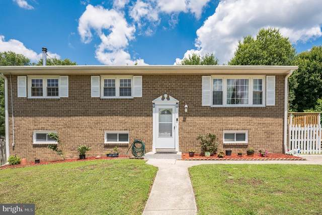 10400 Basel Drive, CHELTENHAM, MD 20623 (#MDPG610360) :: Pearson Smith Realty