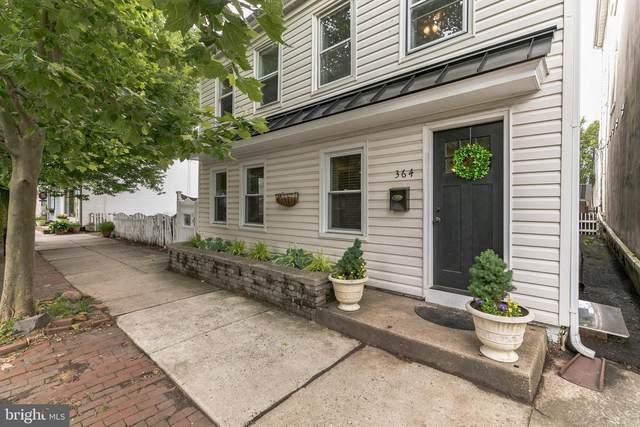 364 Farnsworth Avenue, BORDENTOWN, NJ 08505 (#NJBL400240) :: Blackwell Real Estate