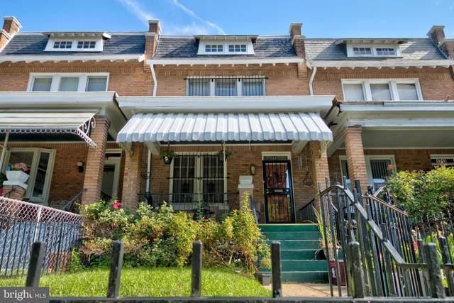 1710 Constitution Avenue NE, WASHINGTON, DC 20002 (#DCDC526954) :: Erik Hoferer & Associates