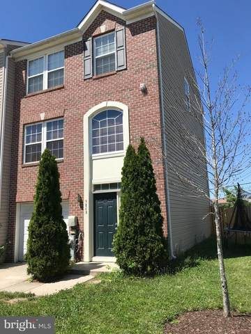 9848 Decatur Road, BALTIMORE, MD 21220 (#MDBC532930) :: The Mike Coleman Team