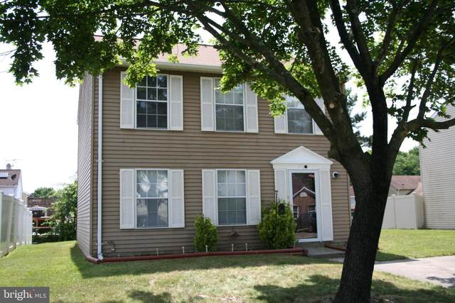 394 Stratford Avenue, ABERDEEN, MD 21001 (#MDHR261344) :: Network Realty Group