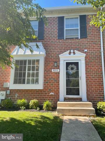 8211 Township Drive, OWINGS MILLS, MD 21117 (#MDBC532934) :: City Smart Living