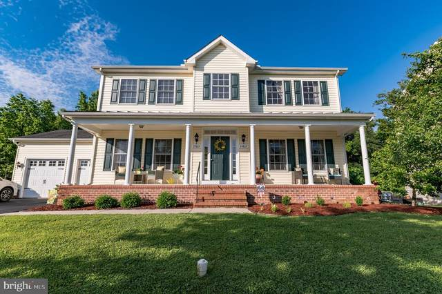 29807 Captain Adamouski Street 15B, EASTON, MD 21601 (#MDTA141468) :: RE/MAX Coast and Country
