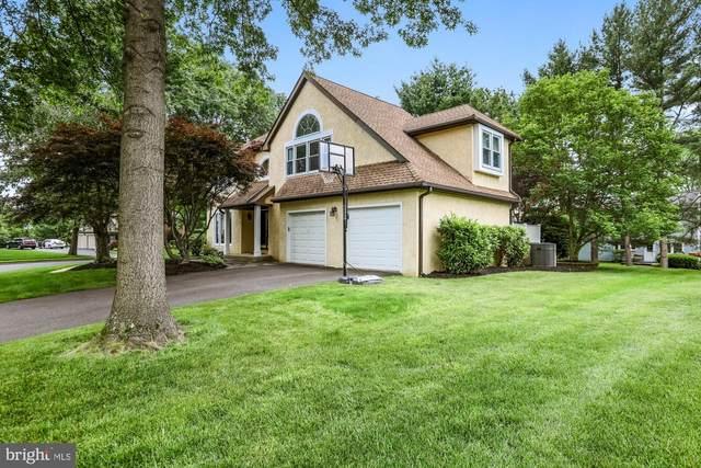 261 Dilworth, LANGHORNE, PA 19047 (#PABU530516) :: The Matt Lenza Real Estate Team
