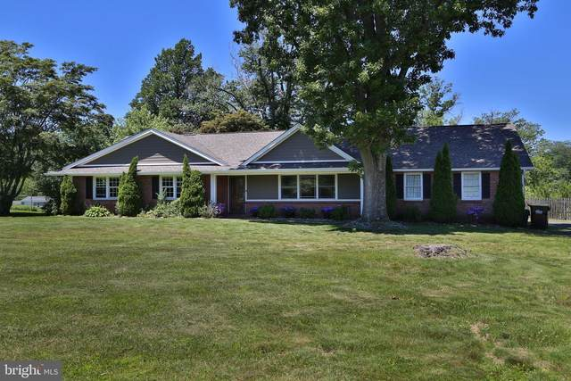 4016 Cold Spring Creamery Road, DOYLESTOWN, PA 18902 (#PABU530520) :: Linda Dale Real Estate Experts