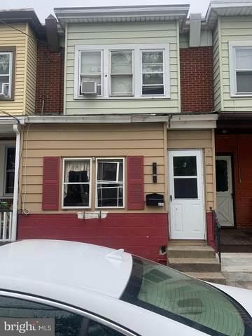 913 Koehler Street, GLOUCESTER CITY, NJ 08030 (#NJCD422514) :: LoCoMusings