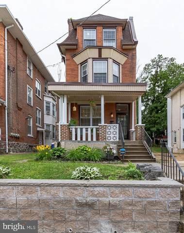 5208 Morris Street, PHILADELPHIA, PA 19144 (#PAPH1028360) :: Jason Freeby Group at Keller Williams Real Estate
