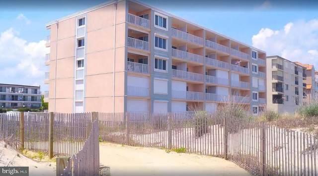 13800 Wight Street #304, OCEAN CITY, MD 21842 (#MDWO123254) :: Potomac Prestige