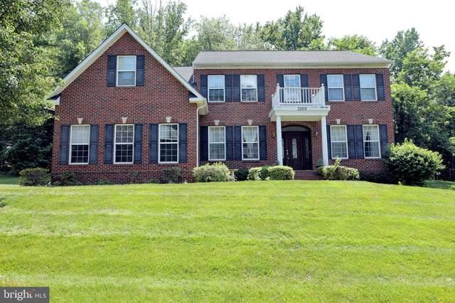 3100 Elsa Avenue, WALDORF, MD 20603 (MLS #MDCH225842) :: Maryland Shore Living | Benson & Mangold Real Estate