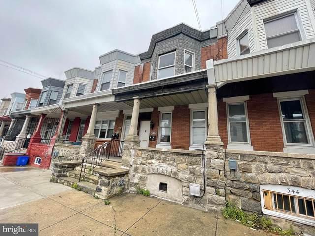 3442 G Street, PHILADELPHIA, PA 19134 (#PAPH1028366) :: RE/MAX Advantage Realty
