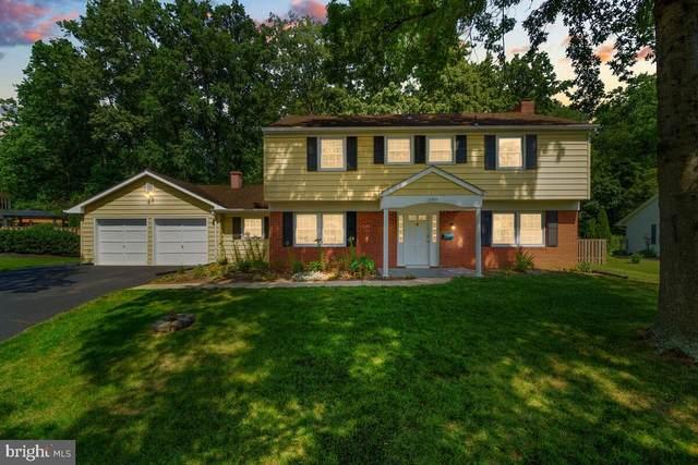 8743 Oxwell, LAUREL, MD 20708 (#MDPG610368) :: Eng Garcia Properties, LLC