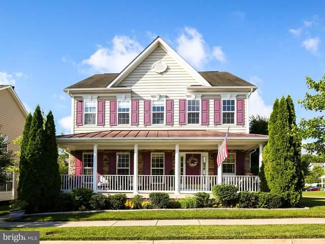111 Battlefield Drive, CHARLES TOWN, WV 25414 (#WVJF143022) :: Blackwell Real Estate