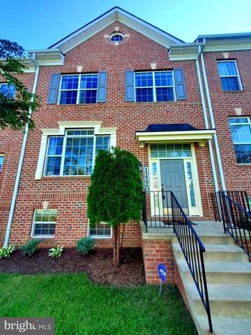 12220 Cypress Spring, CLARKSBURG, MD 20871 (#MDMC764222) :: Jim Bass Group of Real Estate Teams, LLC