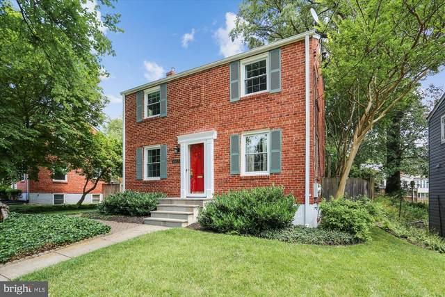 10013 Tenbrook Drive, SILVER SPRING, MD 20901 (#MDMC764228) :: Blackwell Real Estate