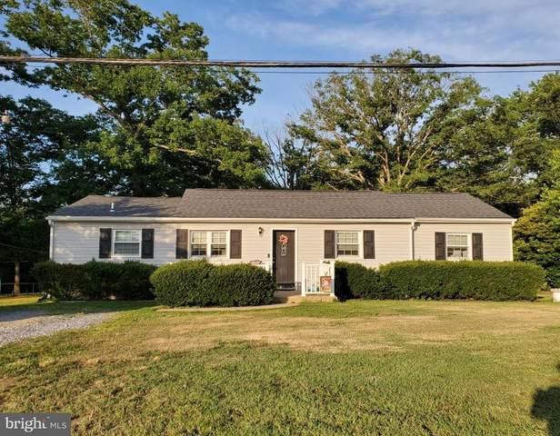 6537 Harrison Road, FREDERICKSBURG, VA 22407 (#VASP232546) :: The Riffle Group of Keller Williams Select Realtors
