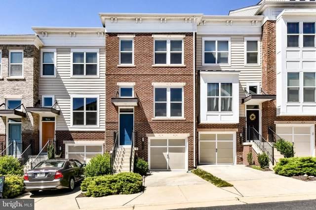 42672 Orefield Terrace, BRAMBLETON, VA 20148 (#VALO441766) :: Major Key Realty LLC