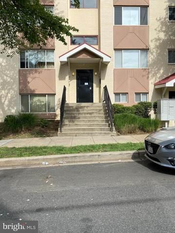 300 SE 50TH Street SE #402, WASHINGTON, DC 20019 (#DCDC526964) :: Charis Realty Group