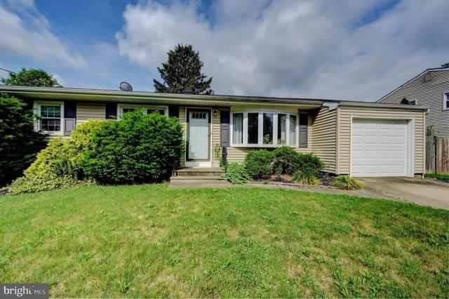 9 Sedgwick, TRENTON, NJ 08690 (#NJME314300) :: Blackwell Real Estate